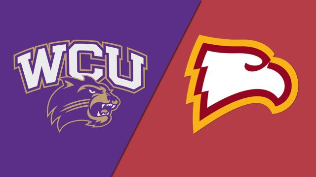 Western Carolina vs. Winthrop (W Basketball)