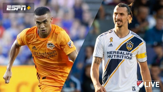 Houston Dynamo vs. LA Galaxy (MLS)