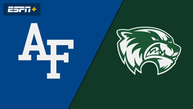 Air Force vs. Utah Valley (Semifinal) (M Soccer)