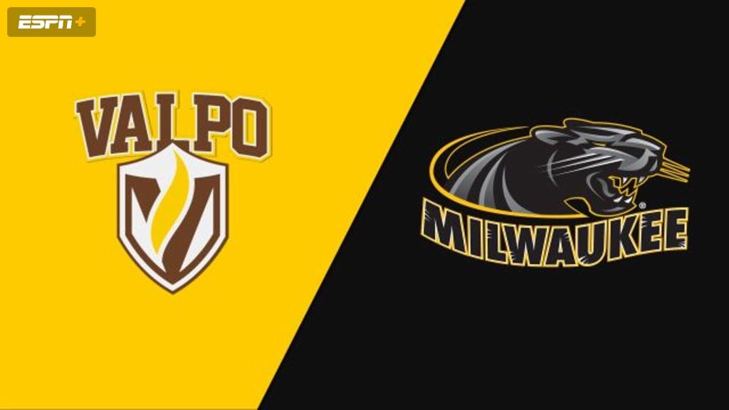 Valparaiso vs. Milwaukee (M Soccer)