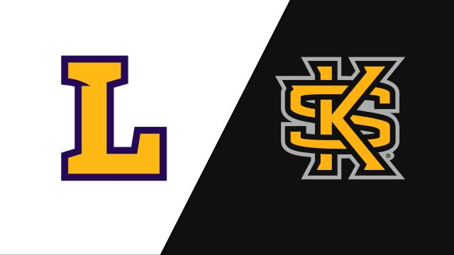 Lipscomb vs. Kennesaw State (M Basketball)