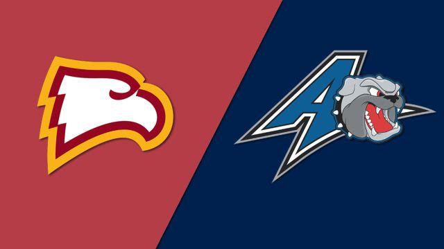 Winthrop vs. UNC Asheville (W Soccer)