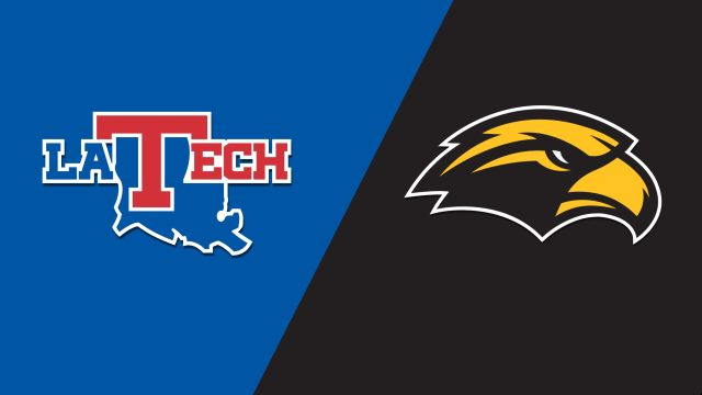 Louisiana Tech vs. Southern Miss (W Basketball)