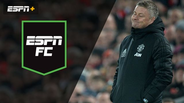 Mon, 1/20 - ESPN FC: Who is at fault for Manchester United?