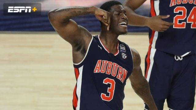 #22 Auburn vs. South Alabama (M Basketball)