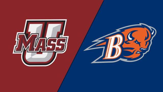 UMass vs. Bucknell (W Basketball)