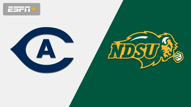 UC Davis vs. North Dakota State (Football)