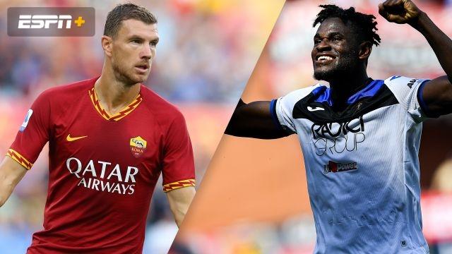 Roma vs. Atalanta (Serie A)