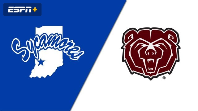 Indiana State vs. Missouri State (Football)