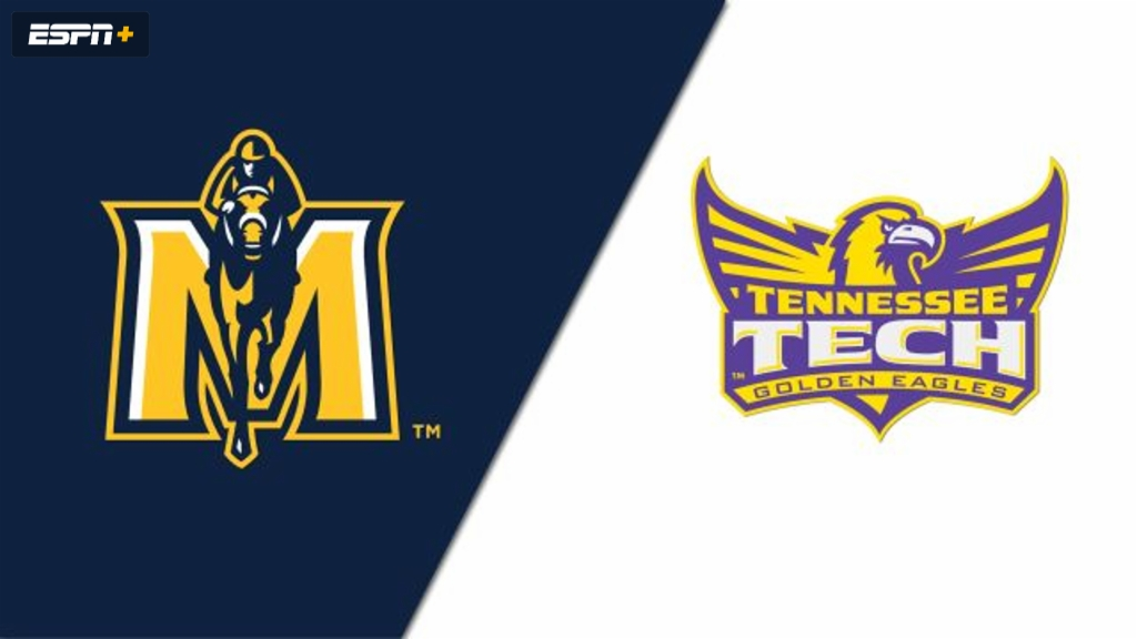 Murray State vs. Tennessee Tech (W Soccer)