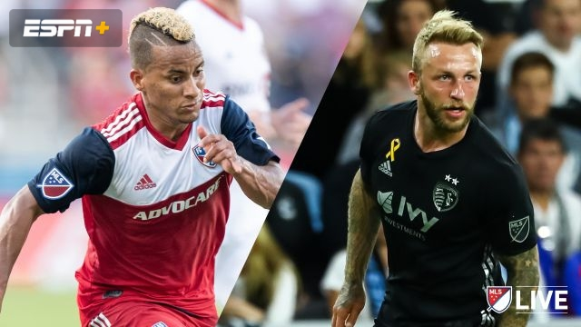 FC Dallas vs. Sporting Kansas City (MLS)