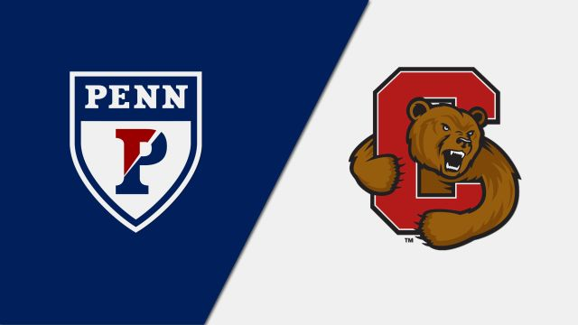 #17 Pennsylvania vs. #5 Cornell (M Lacrosse)