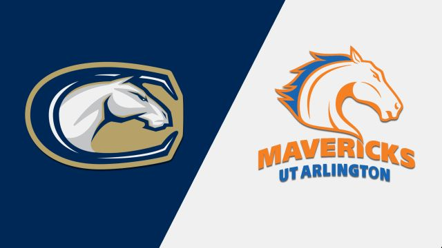 UC Davis vs. UT Arlington (M Basketball)