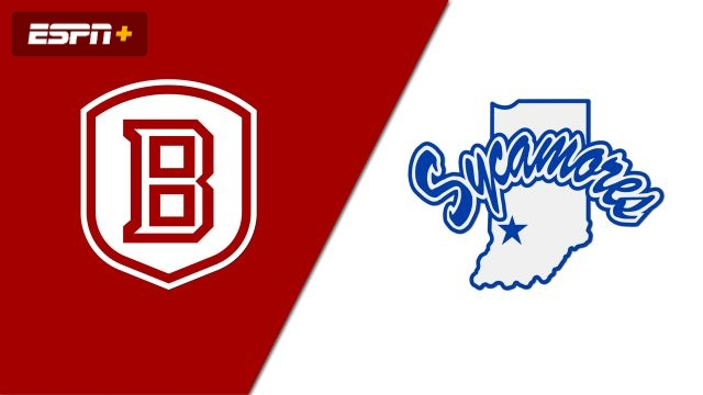 Bradley vs. Indiana State (M Basketball)