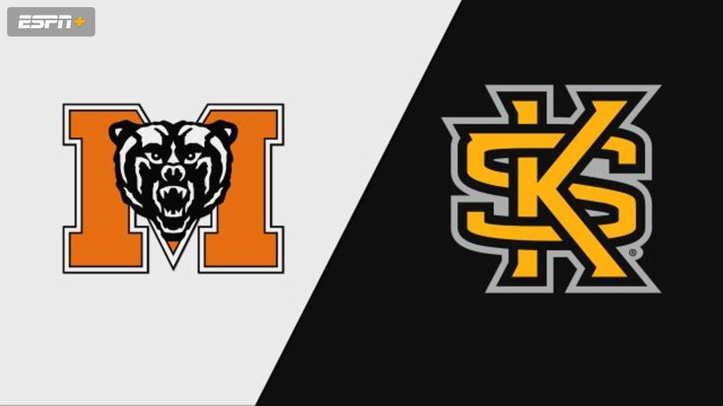 Mercer vs. Kennesaw State (W Basketball)