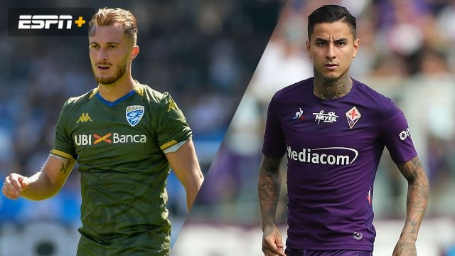Brescia vs. Fiorentina (Serie A)