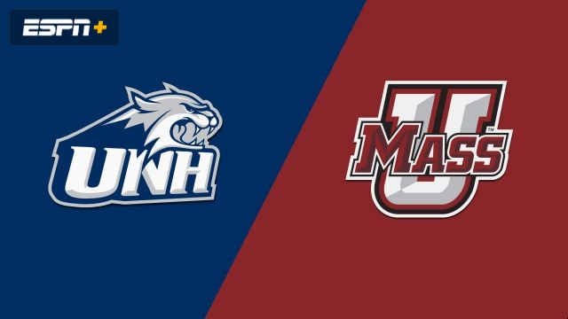New Hampshire vs. UMass (W Basketball)