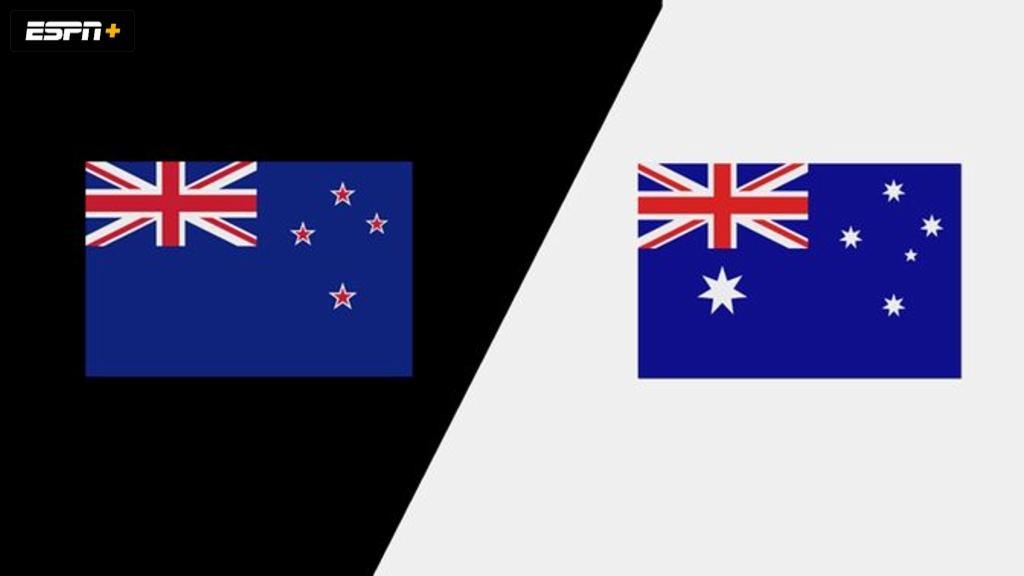 New Zealand vs. Australia