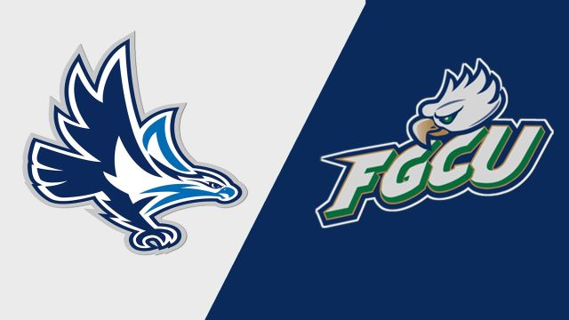 Keiser vs. Florida Gulf Coast (M Basketball)