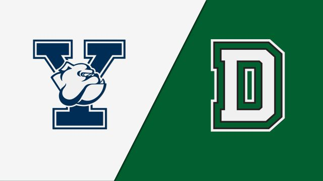 Yale vs. Dartmouth (W Basketball)