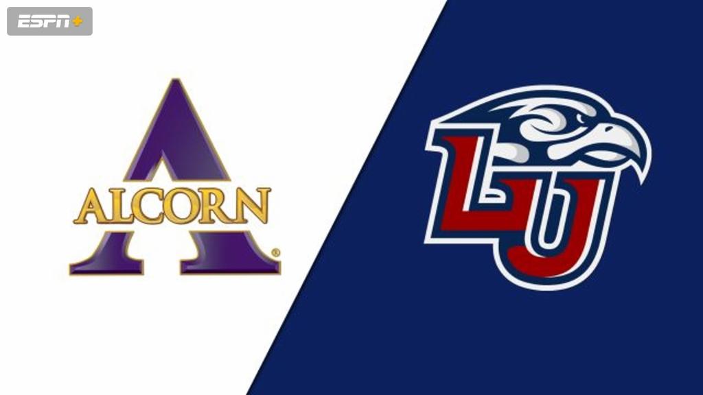 Alcorn State vs. Liberty (M Basketball)