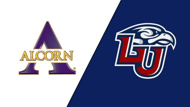 Alcorn State vs. Liberty (M Basketball)