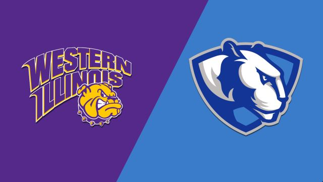 Western Illinois vs. Eastern Illinois (M Basketball)