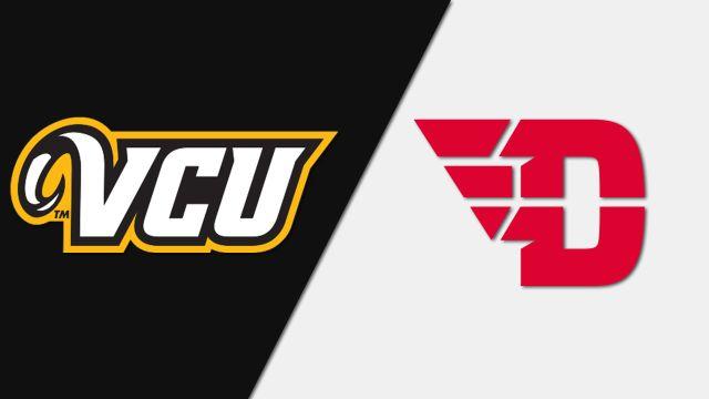 VCU vs. Dayton (W Soccer)