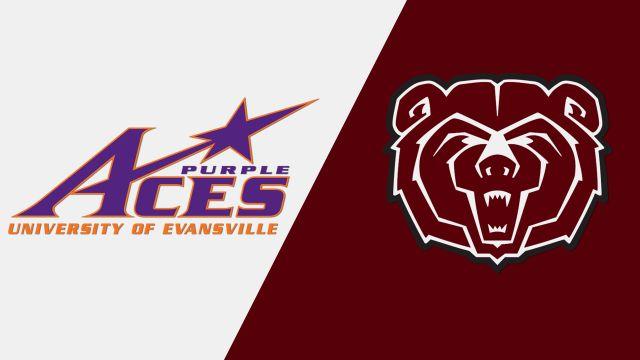 Evansville vs. Missouri State (Game #2) (MVC Baseball Championship)