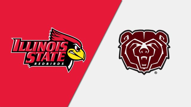 Illinois State vs. Missouri State (W Basketball)