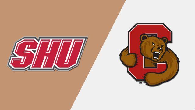 Sacred Heart vs. Cornell (Football)