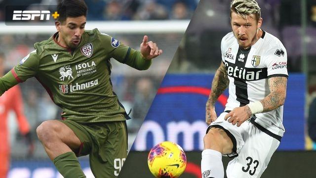 Cagliari vs. Parma (Serie A)