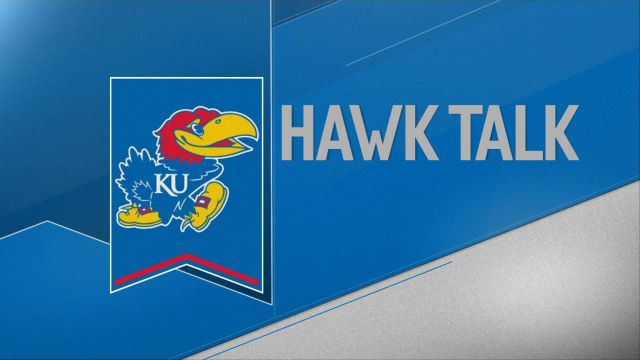 Hawk Talk with David Beaty