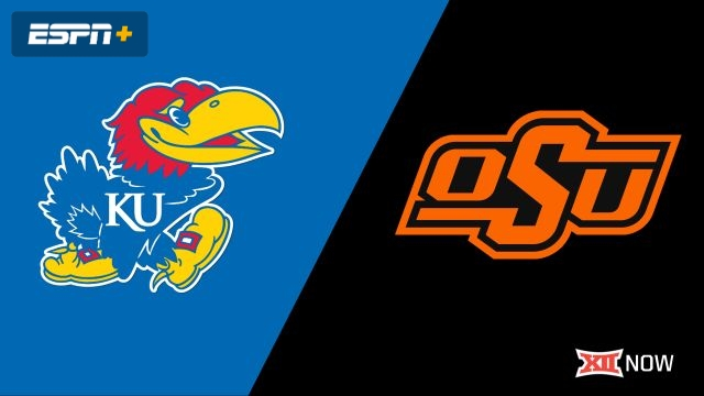 Kansas vs. Oklahoma State (W Basketball)