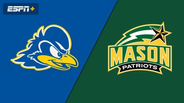 Delaware vs. George Mason (W Lacrosse)
