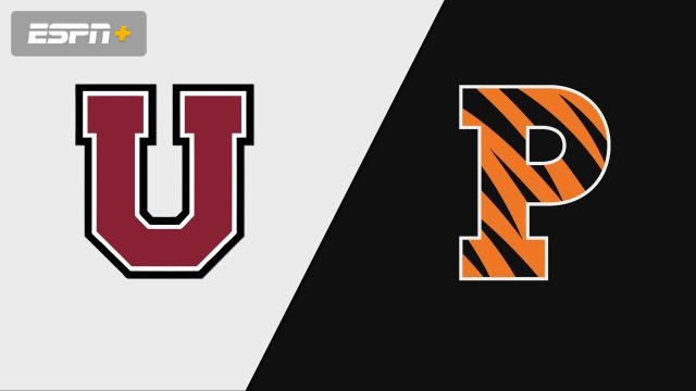 Union vs. Princeton (M Hockey)
