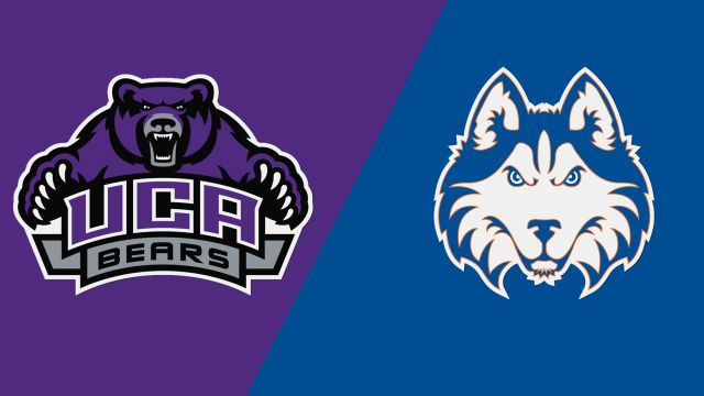 Central Arkansas vs. Houston Baptist (Game #4) (Southland Baseball Tournament)