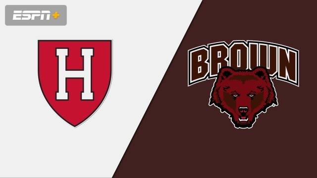 #12 Harvard vs. Brown (M Hockey)