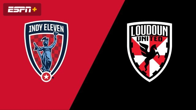 Indy Eleven vs. Loudoun United FC (USL Championship)