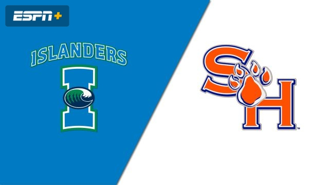 Texas A&M-Corpus Christi vs. Sam Houston State (M Basketball)