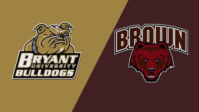 Bryant vs. Brown (M Basketball)