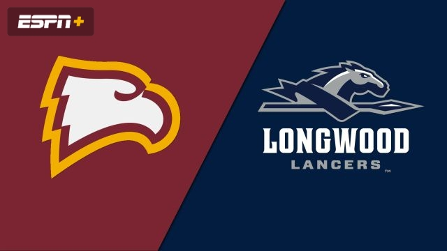 Winthrop vs. Longwood (M Soccer)