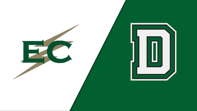 Elms College vs. Dartmouth (M Basketball)