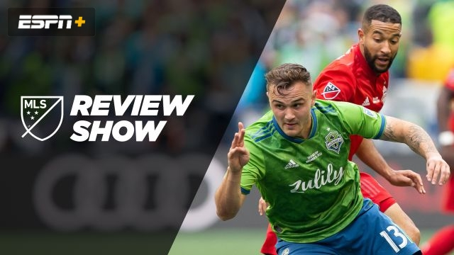 Mon, 11/11 - MLS Review