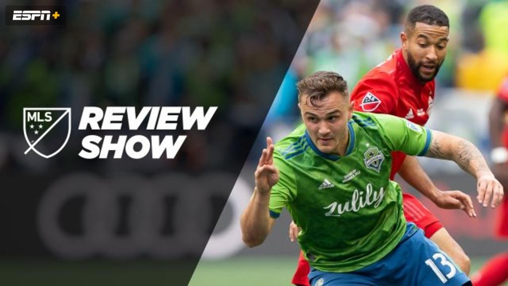 Mon, 11/11 - MLS Review
