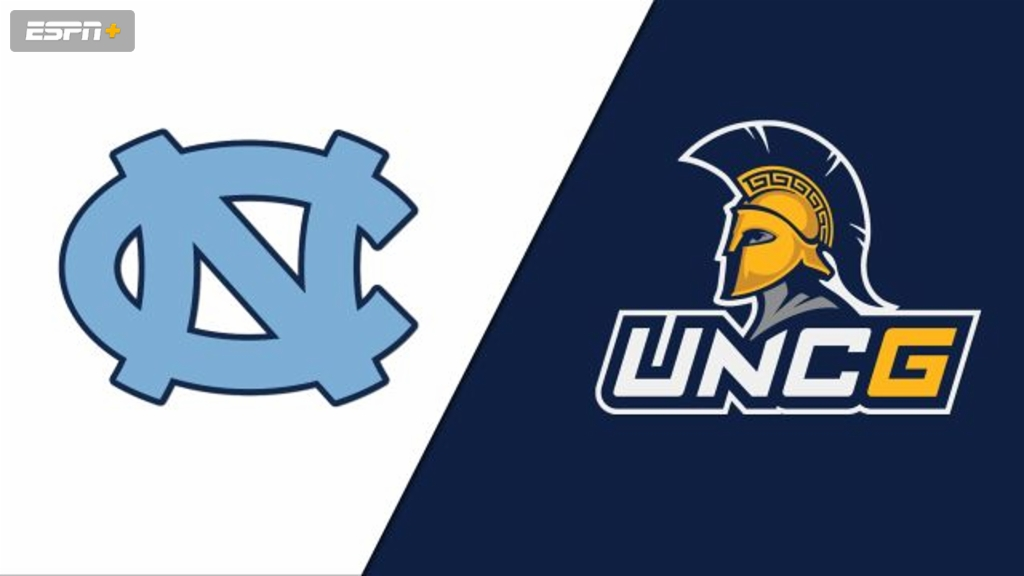 #20 North Carolina vs. UNC Greensboro (M Soccer)