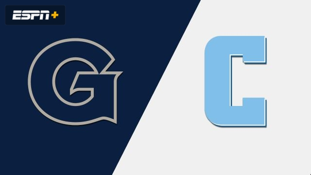 Georgetown vs. Columbia (Football)