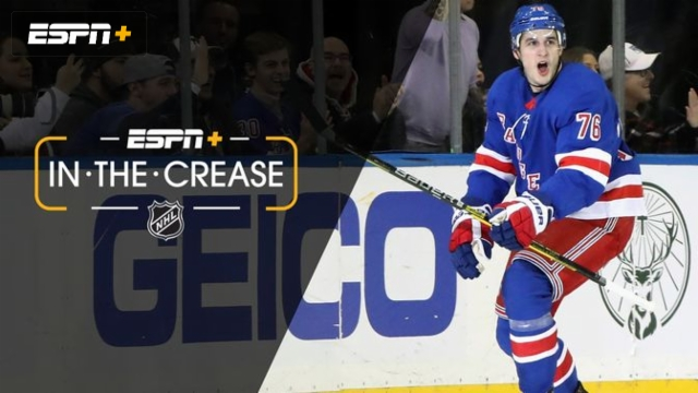 Tue, 2/25 - In the Crease: Barry's trade deadline winners