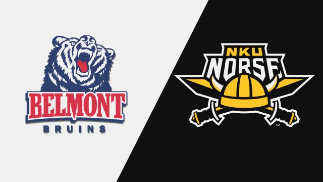 Belmont vs. Northern Kentucky (W Basketball)