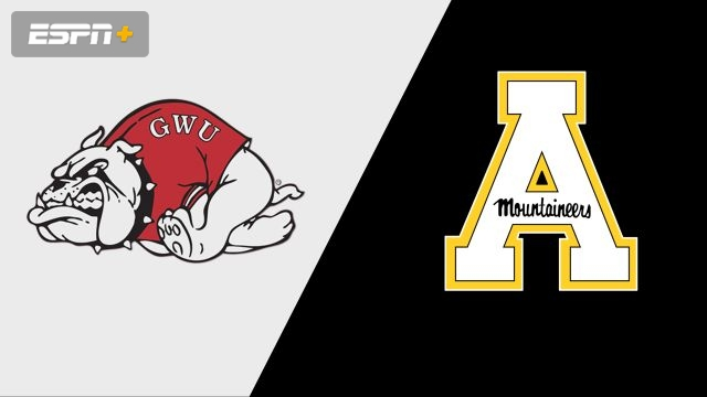 Gardner-Webb vs. Appalachian State (W Basketball)
